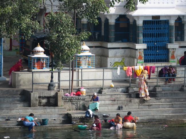 Galerie Photos d'Inde