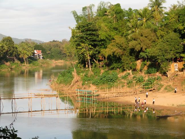 Notre galerie photos du Laos