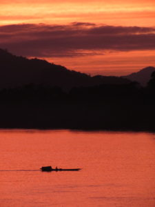 Red Mekong