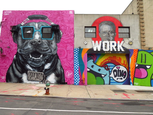 Bushwick, Brooklyn